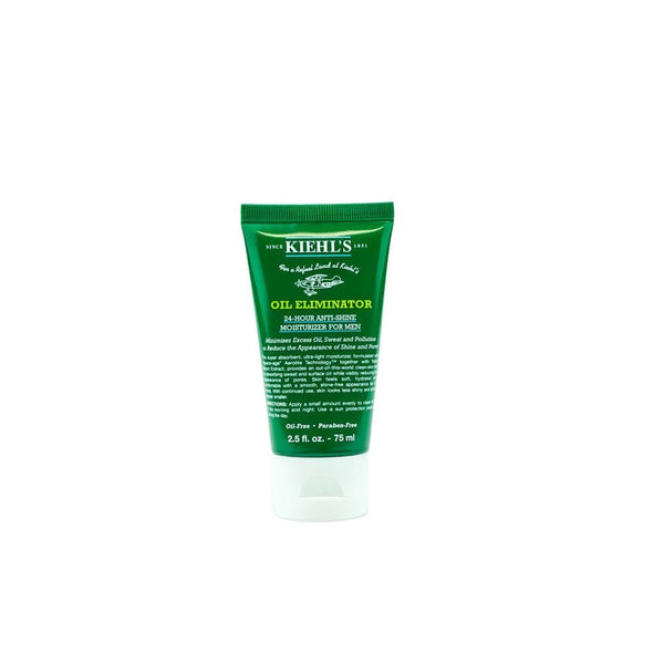 Kiehl's Men's Oil Eliminator 24 Hour Anti Shine Moisturizer 2.5oz (75ml)