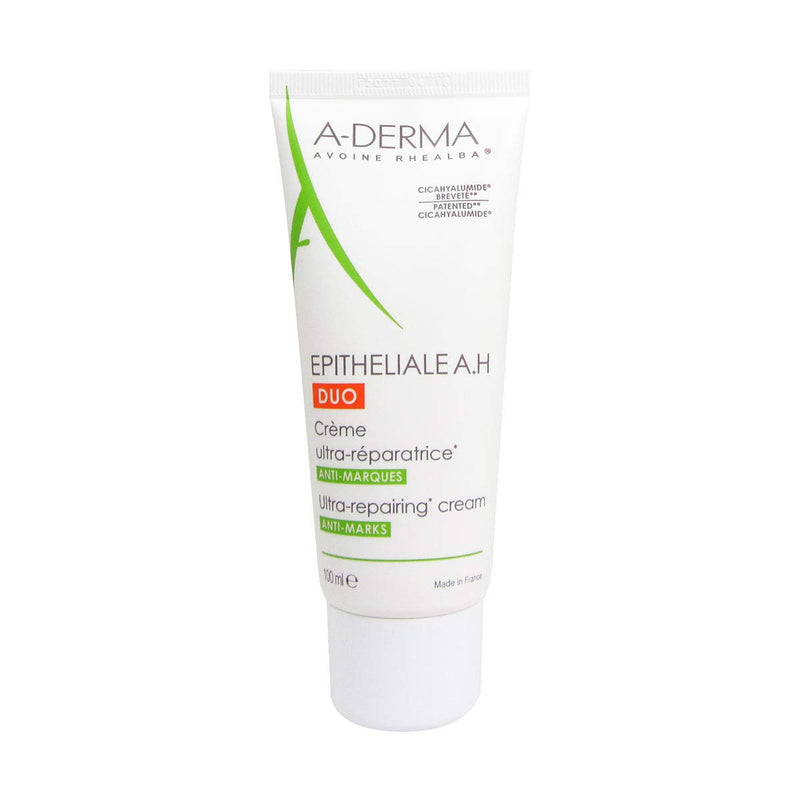 A-Derma Epitheliale Ah Duo Restructuring Cream 100ml