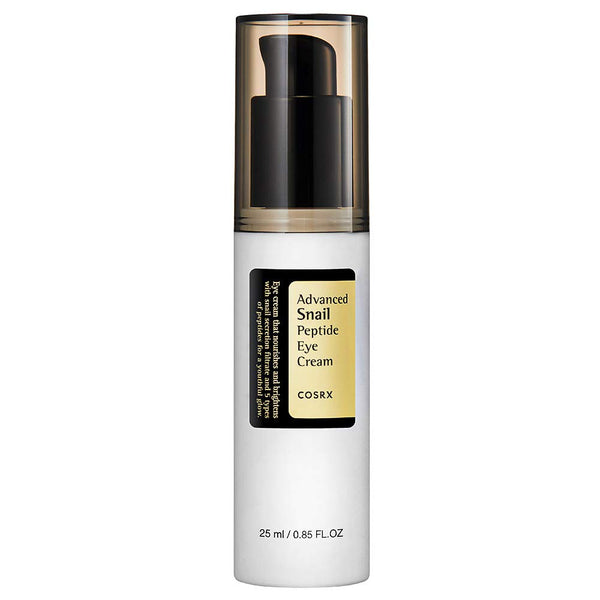 Cosrx- Advanced Snail Peptide Eye Cream 25ml