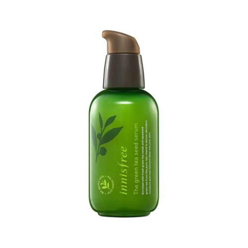 Innisfree The Green Tea Seed Serum, 2.7 Oz/80ml
