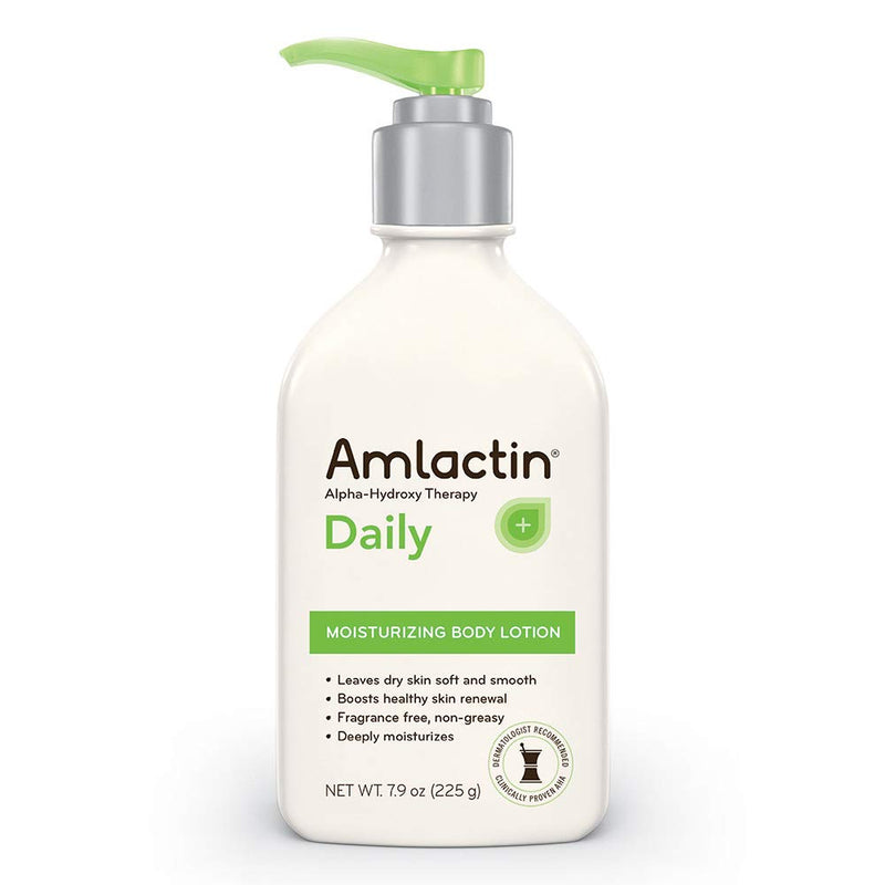 Amlactin 12% Moisturizing Lotion - 8 Oz