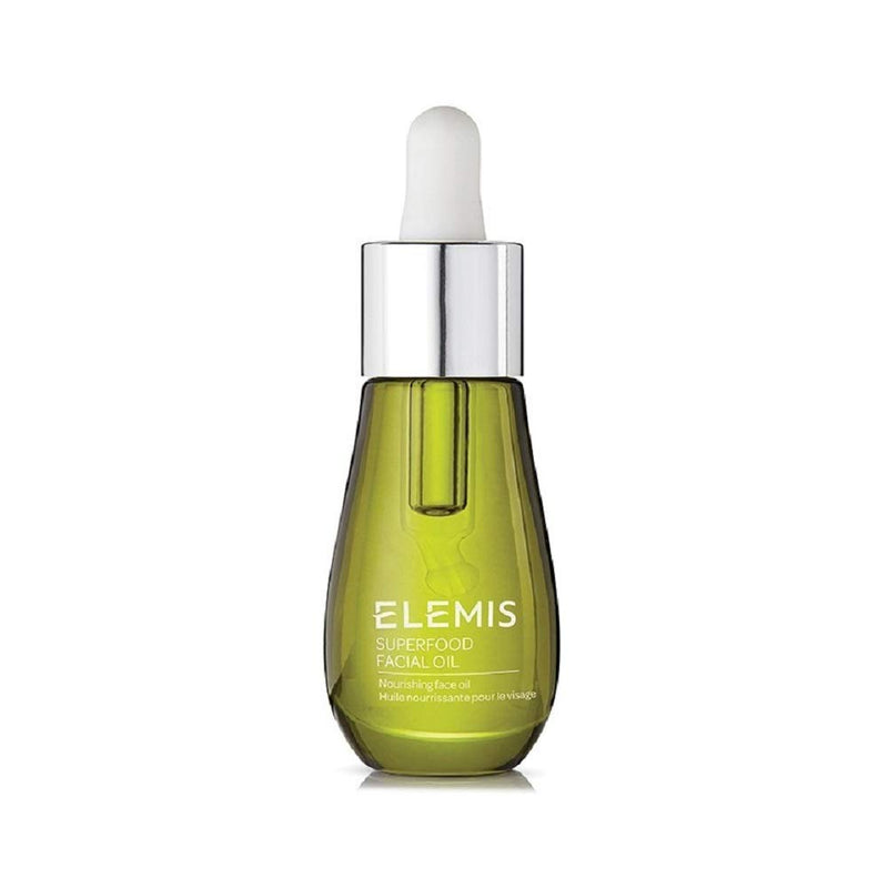ELEMIS Superfood Facial Oil, a Nourishing Face Oil