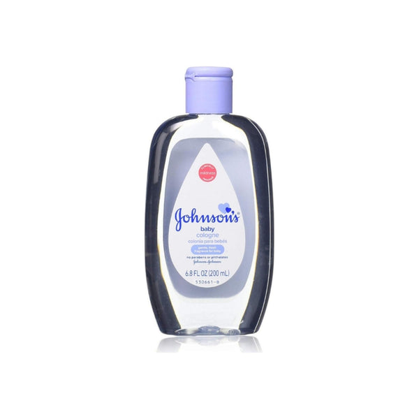 JOHNSON'S Baby Cologne 6.80 oz