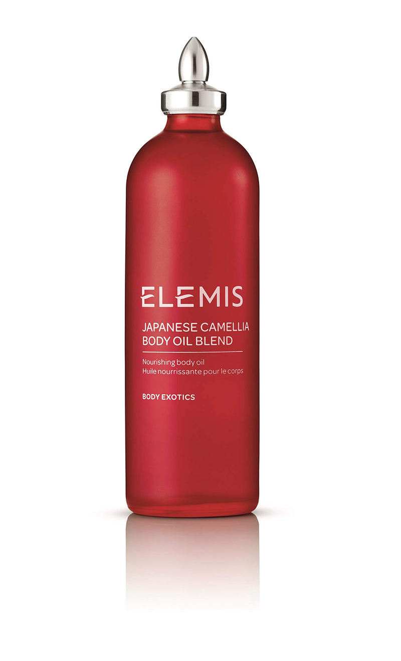 Elemis Japanese Camellia Blend Body Oil, 3.4 Fl. Oz.