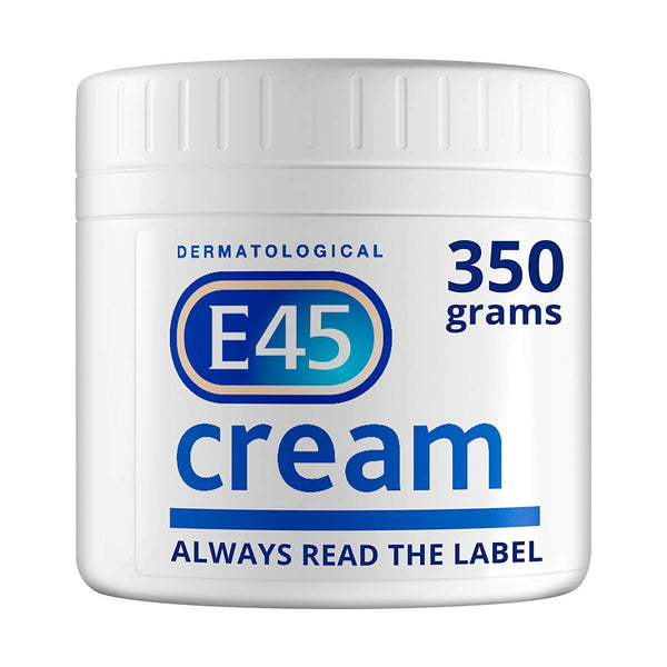 e45 Dermatological Cream -350 g