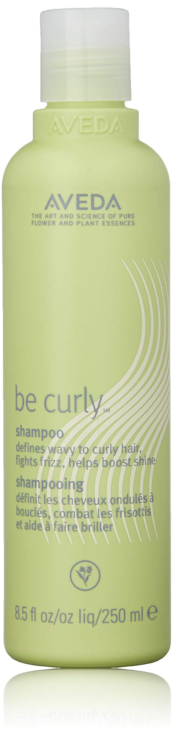 Aveda Be Curly Shampoo 8.5-Ounce Bottle