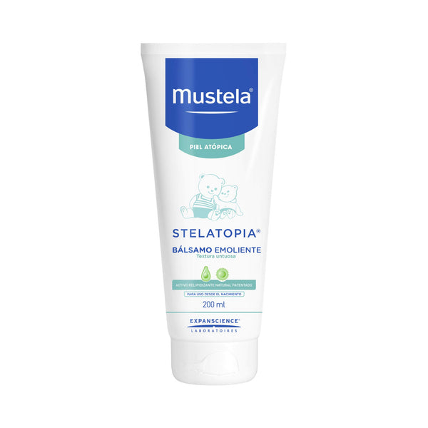 Mustela Mustela Stelatopia Lipid Replenishing Balm - 6.7 fl oz