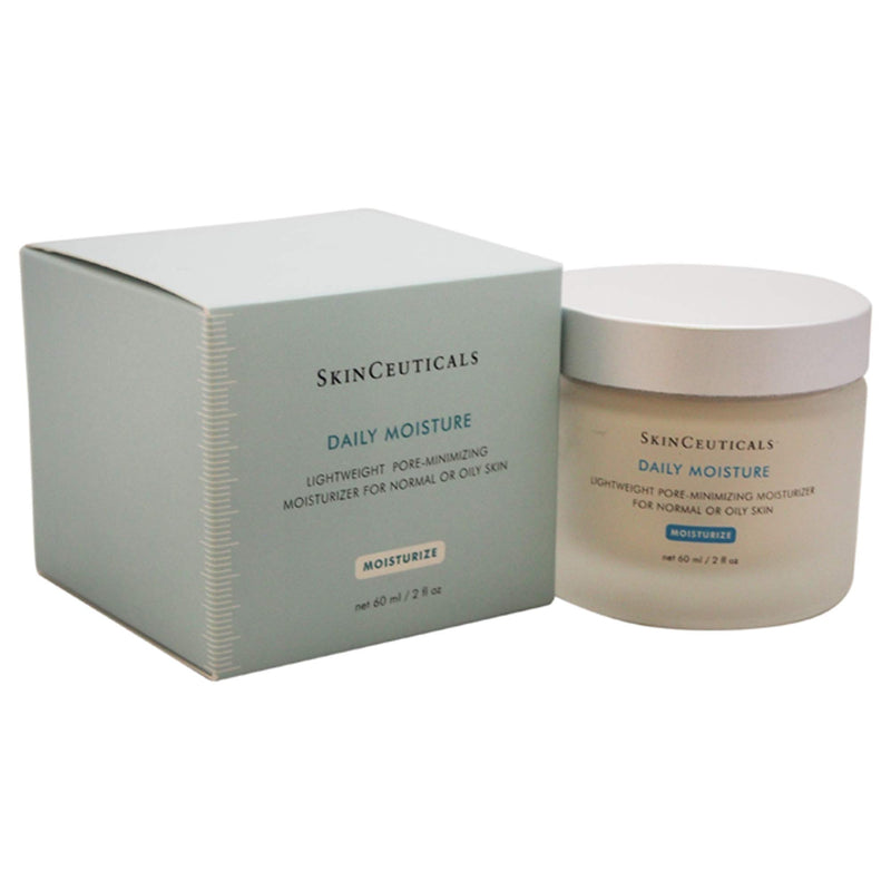 SkinCeuticals Daily Moisture 2 oz Jar