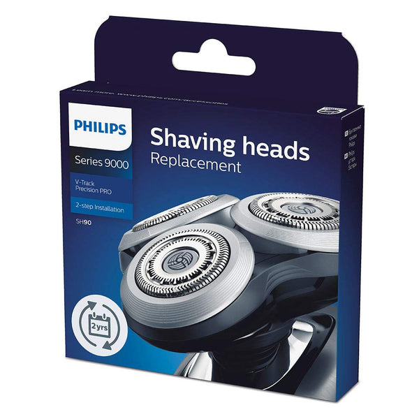 Philips Replacement Blades for Series 9000 Electric Shaver  SH90/70