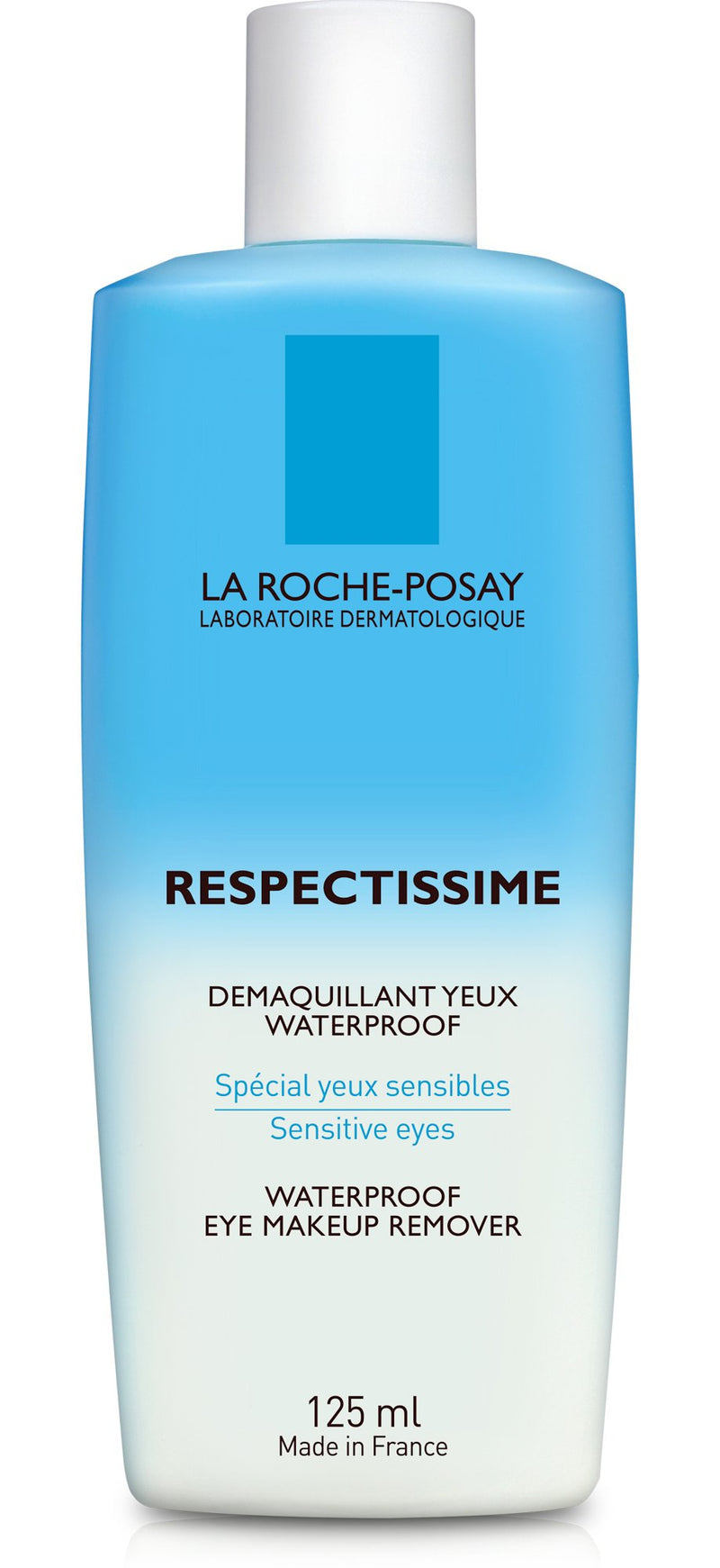 La Roche-Posay Respectissime Face & Eye Makeup Remover