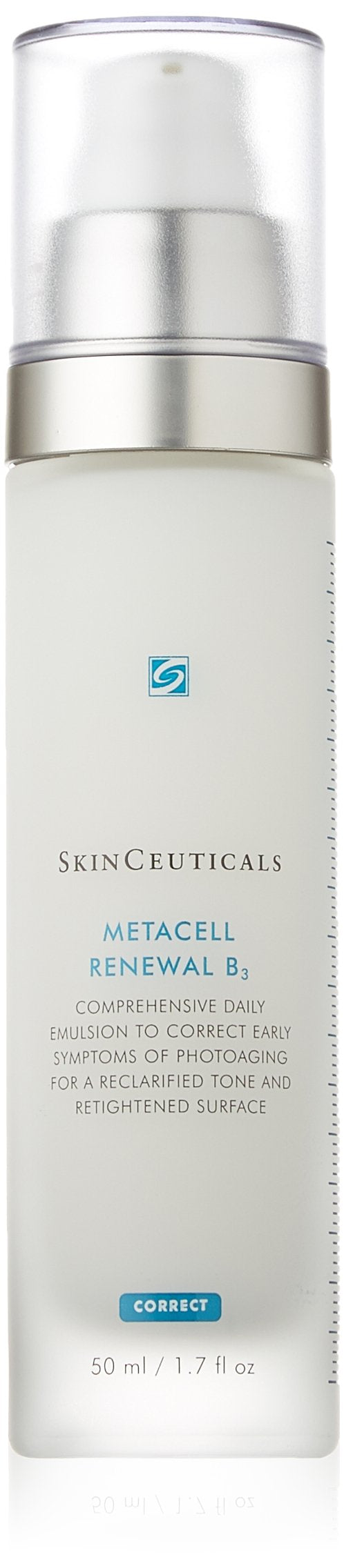 SkinCeuticals B3 Metacell Renewal, 1.7 Fluid Ounce