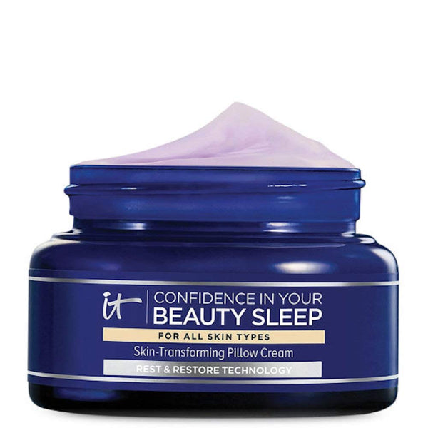 It Cosmetics Confidence in Your Beauty Sleep Pillow Cream 2 fl oz