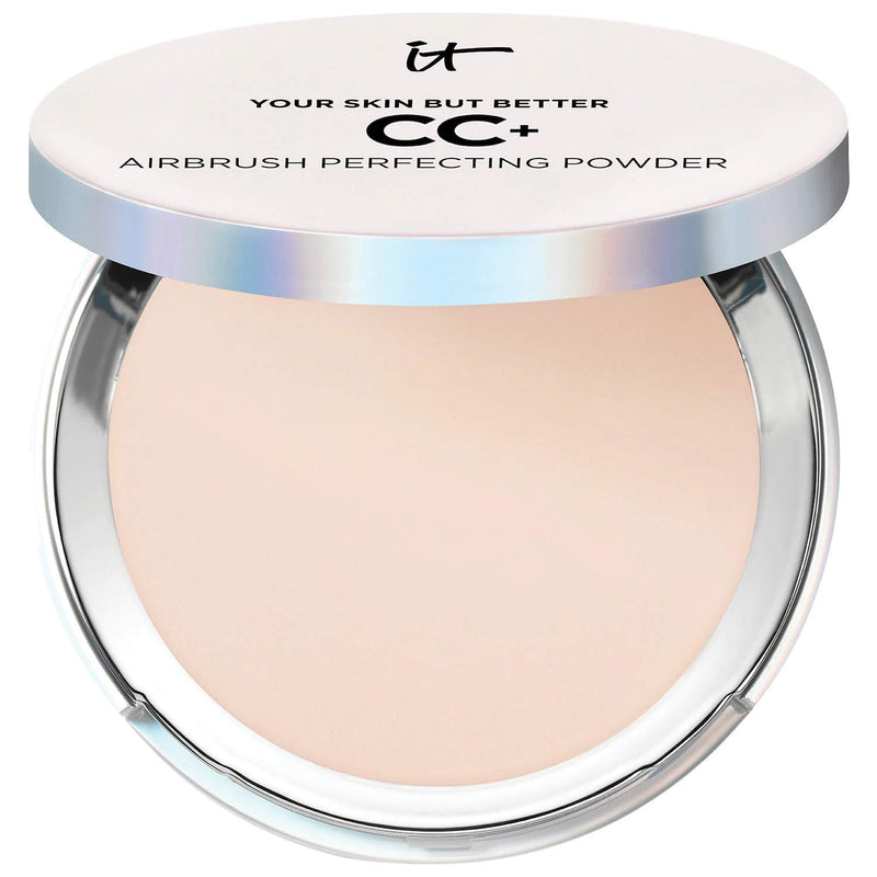 Your Skin But Better CC+ Airbrush Perfecting Powder SPF50+ Fair