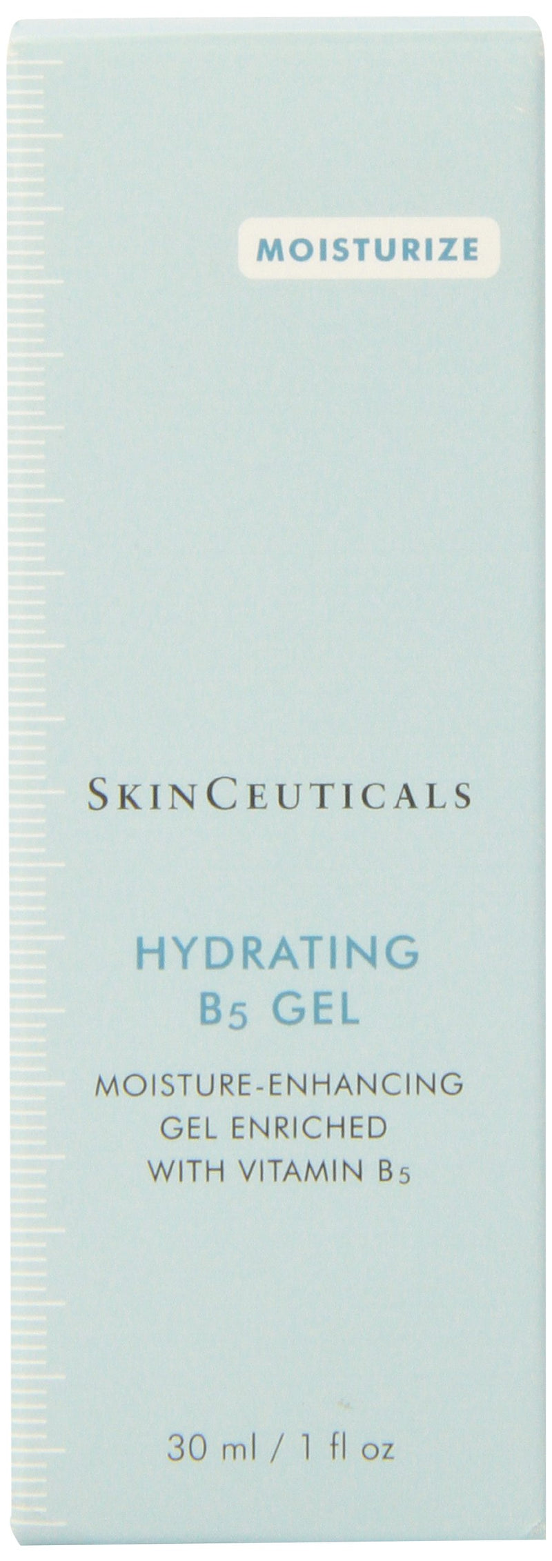 Skinceuticals Hydrating B5 Moisture-Enhancing Gel, 1-Ounce Bottle