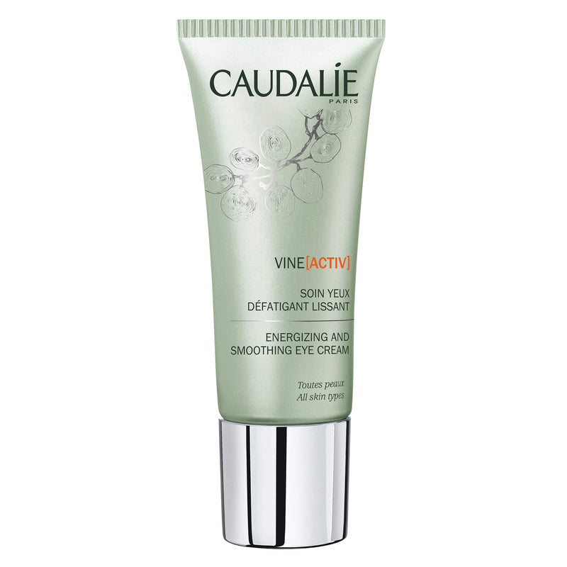 Caudalie Vine[activ] Energizing and Smoothing Eye Cream, 15ml/0.5oz