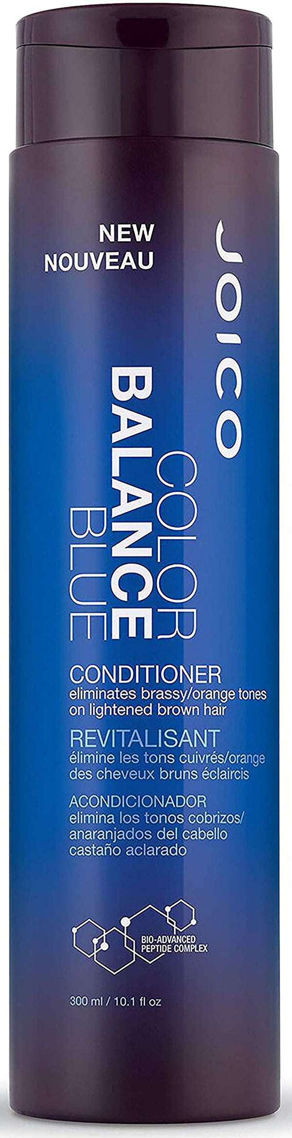 Joico Color Balance Blue Conditioner Neutralize Brassy Tones
