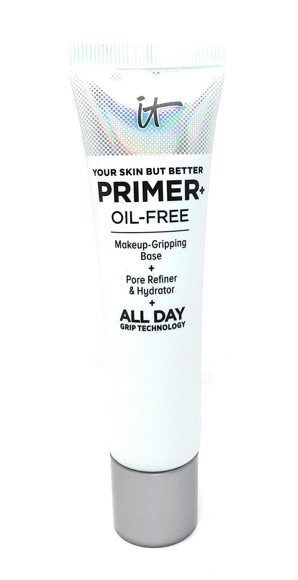 It Cosmetics Your Skin But Better Primer