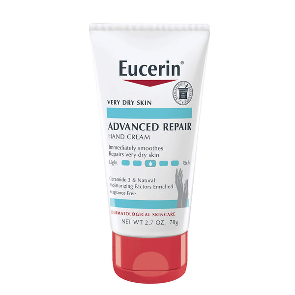Eucerin Intensive Repair Extra-Enriched Hand Creme