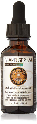 Beard Guyz Beard Serum with Grotein 20, 1 ounce