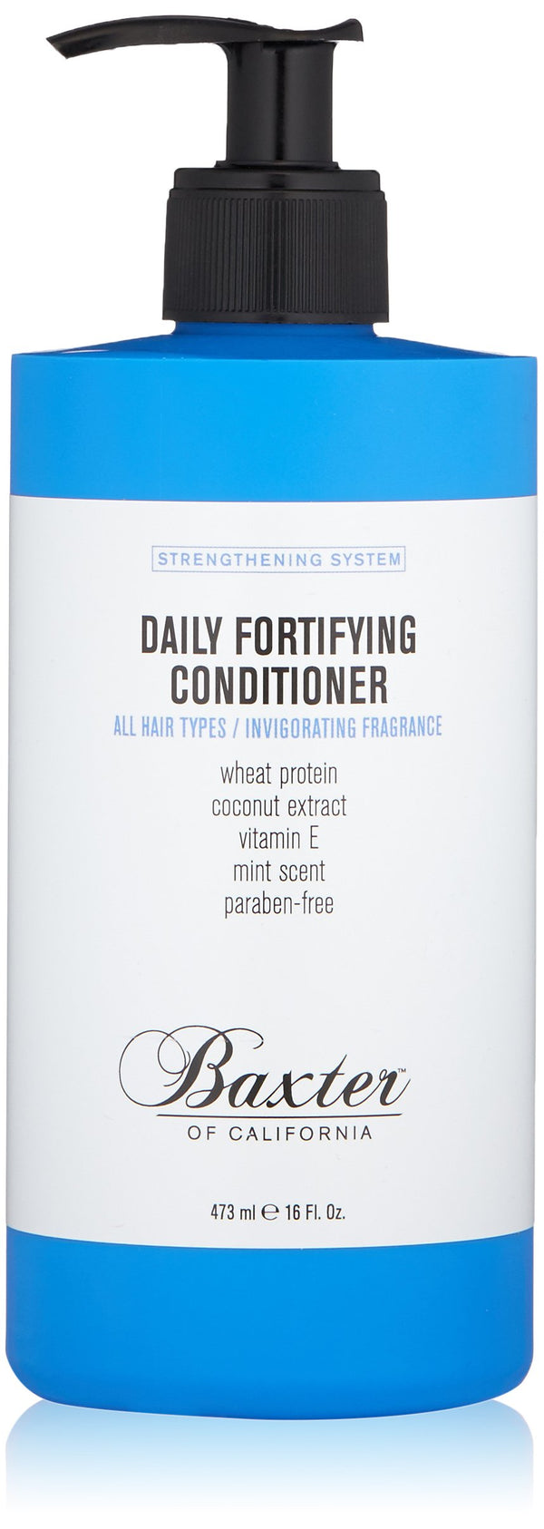 Baxter of California Baxter of California Daily Fortifying Conditioner, 16 oz.