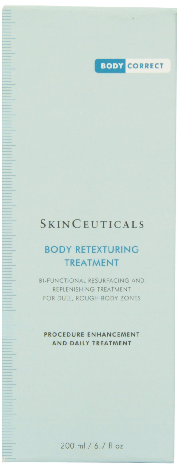 Skinceuticals Body Retexturing Treatment, 6.7 Fluid Ounce