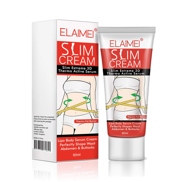 Slimming Cream,Cellulite Removal Cream Fat Burner Weight Loss Slim Creams Leg Body Waist Effective Anti Cellulite Fat Burning (Slimming cream)