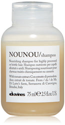 Davines Nounou Shampoo with Tomato Extract 75 Ml