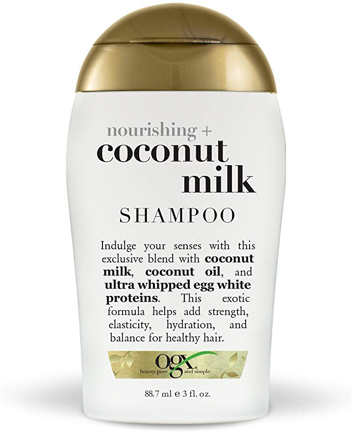 OGX Coconut Milk Shampoo 88.7 ml