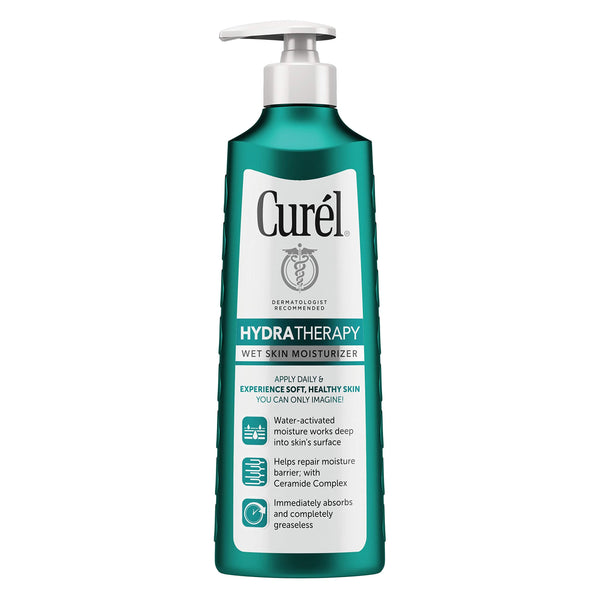 Curel Hydra Therapy, 12 Ounce