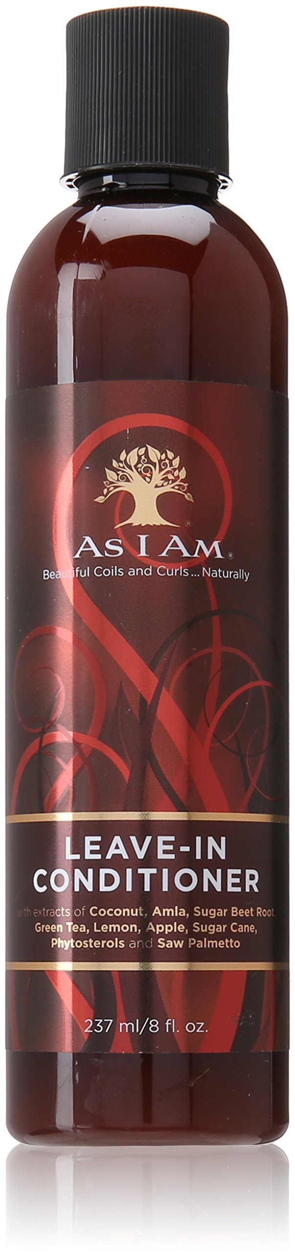 Ami As I Am Leave In Conditioner, 236 Ml