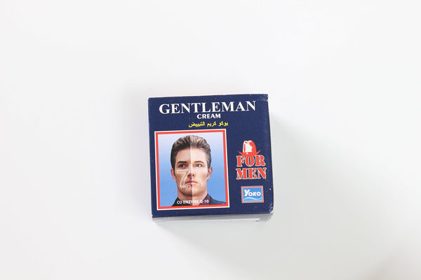 YOKO FOR MEN Gentleman Cream 4g