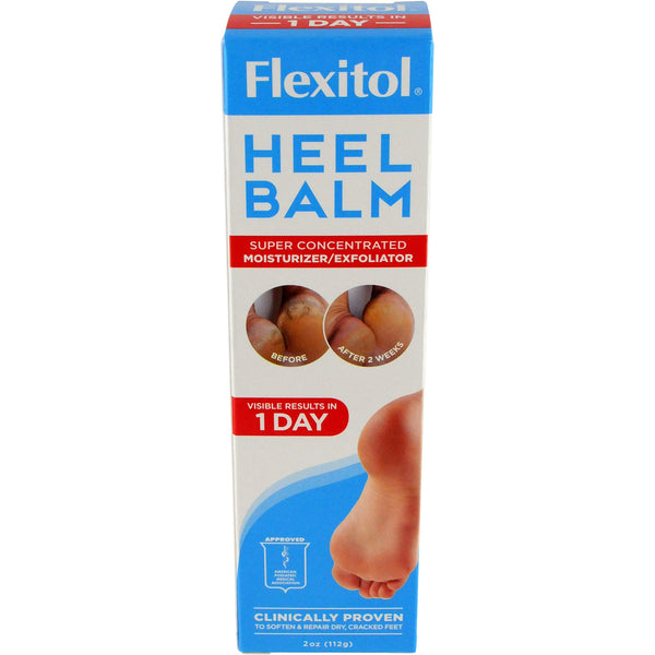 Flexitol Heel Balm - 2 Oz by Flexitol