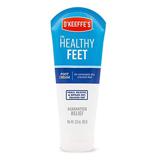 OKeeffes Healthy Feet Foot Cream 3 Oz