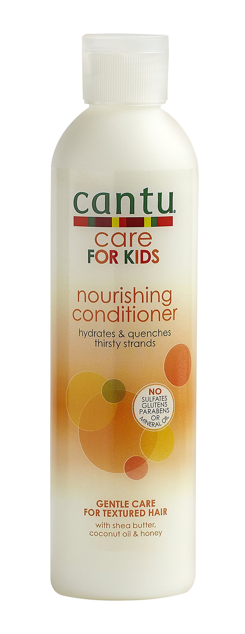 Cantu Care for Kids Nourishing Conditioner, 227 g
