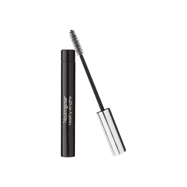 Neutrogena Healthy Lengths Mascara, Carbon Black [01] 0.21 oz