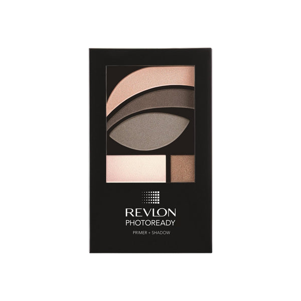 Revlon PhotoReady Primer + Shadow, Metropolitan [501] 0.10 oz