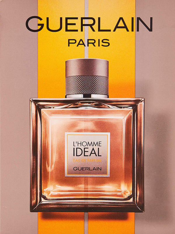 Guerlain L'Homme Ideal Eau De Parfum Spray 100ml