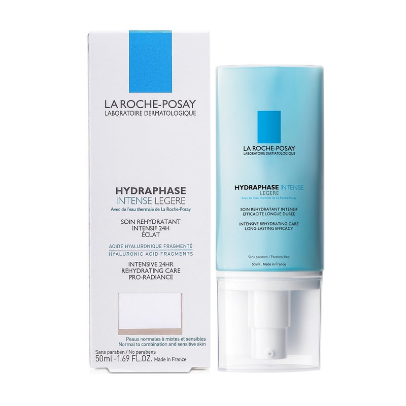 La Roche-Posay Hydraphase Intense Light Rehydrating Care 50ml