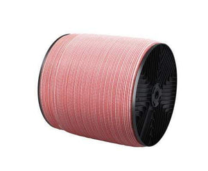2000M Electric Fence Wire Tape Poly Stainless Steel Temporary Fencing Kit