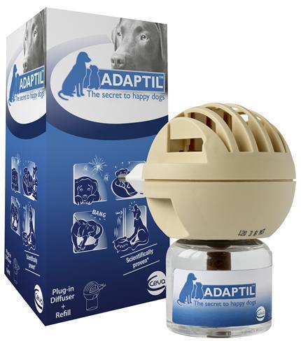 Adaptil Calm Diffuser Kit
