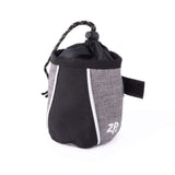 Adventure Treat & Ball Bag - Graphite