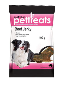 Beef Jerky 100 g (Pack of 8)
