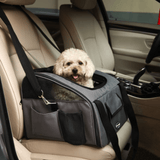 Car On-Seat Booster Seat