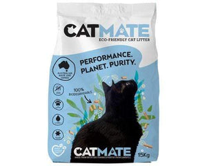 Catmate Pet Litter