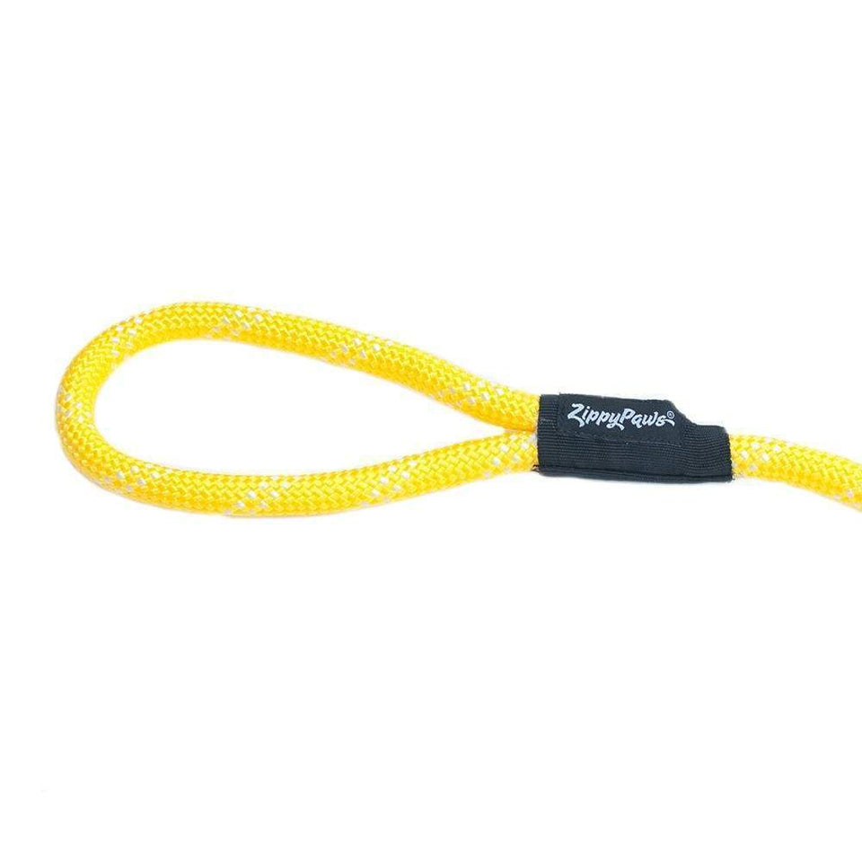 Climbers Dog Leash - Yellow 6 Feet