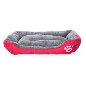Dog & Puppy Bed Specialists | Dog & Puppy Beds, Trampolines & Mats Cute 'Pretty in Pink' Soft Quality Pet Bed