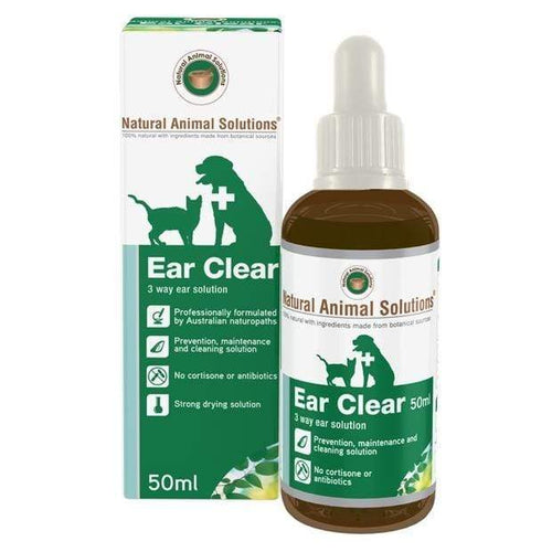 Ear Clear 50ml