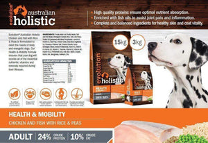 "EVOLUTION HOLISTIC ""HEALTH & MOBILITY"""