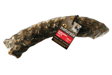 Evolution Naturals Kangaroo Neck 40 per carton