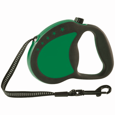 Guardian Gear Retractable Lead Medium Green